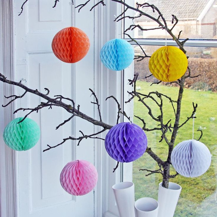 Paper Craft Decoration ideas