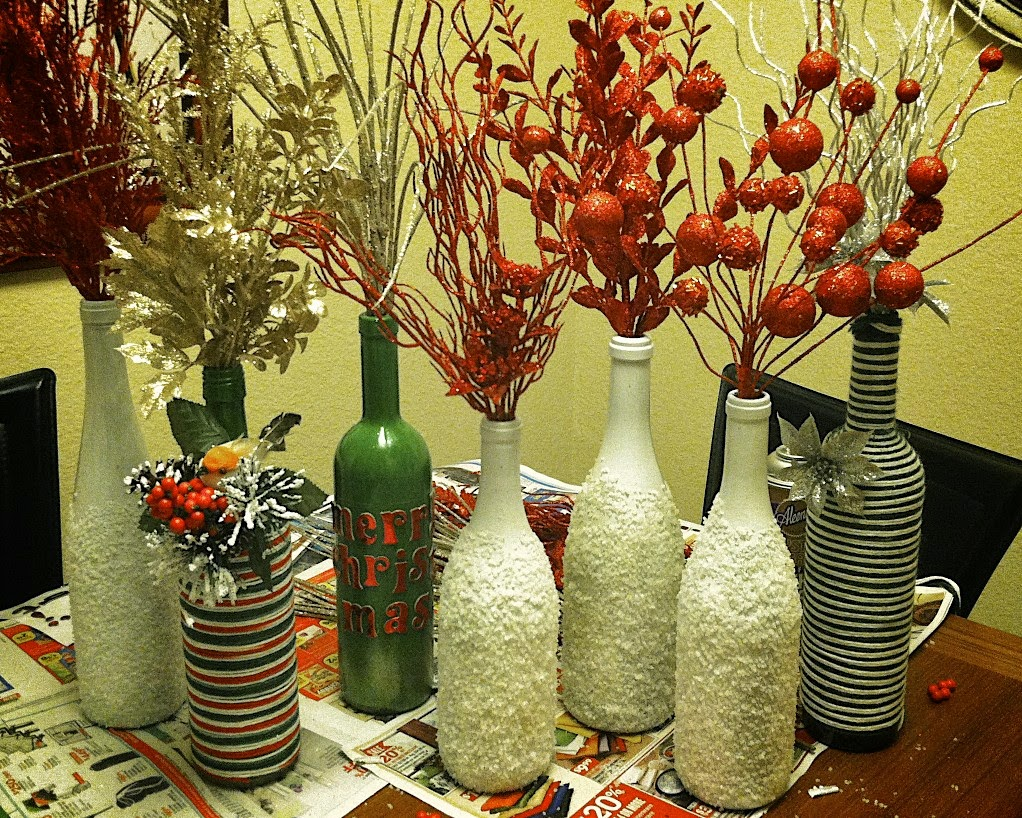 Make decorative items using waste materials for useful purpose - Decorative items for home ...