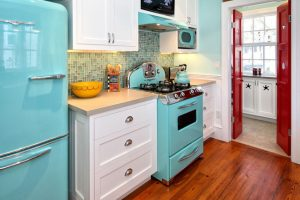 Kitchen Ideas for Small Space
