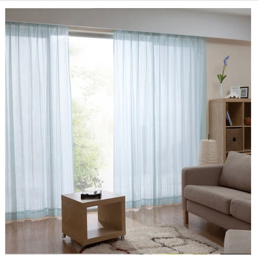 Sheer Curtains ideas