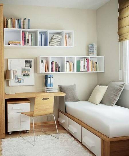 Shelves ideas
